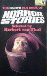 The Eighth Pan Book of Horror Stories