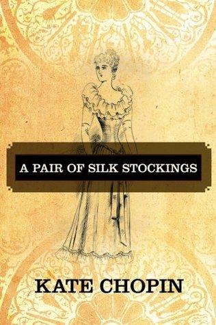 summary of a pair of silk stockings