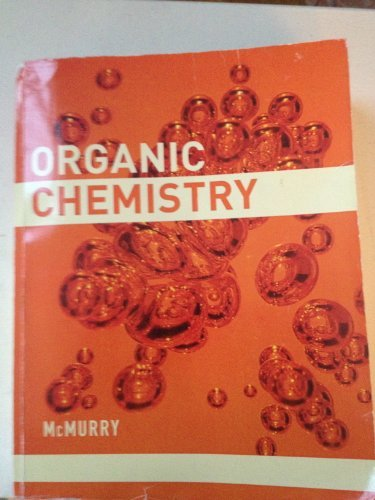 Organic Chemistry, 8th Edition; Paperback