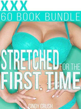 Stretched for the First Time: 60 Short Stories Mega Bundle/Box Set