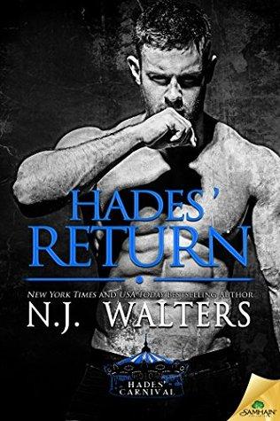 Hades' Return (Hades' Carnival, #5-7)