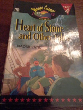 Heart Of Stone and Other Tales
