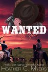 Wanted By You