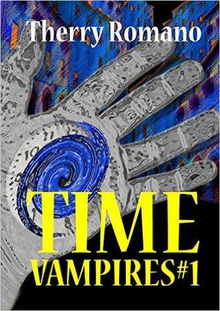 Time Vampires 1