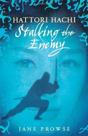 Hattori Hachi: Stalking the Enemy