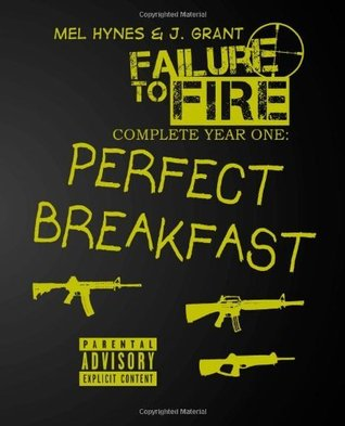 Perfect Breakfast (Failure to Fire, #1)