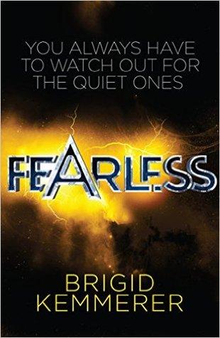 Fearless (Elemental, #1.5)