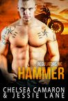 Hammer (Regulators MC, #2)
