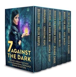 7 Against the Dark