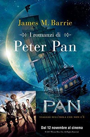 I romanzi di Peter Pan