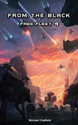 Free Fleet 4 - From the Black - Michael Chatfield