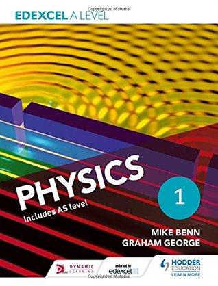 Edexcel a Level Physics Studentbook 1