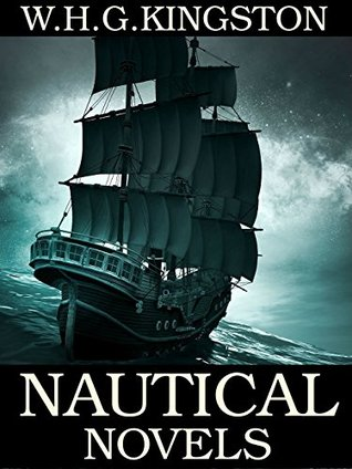 56 Nautical Adventure Novels: Boxed Set