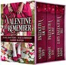 A Valentine to Remember by Gail Dayton