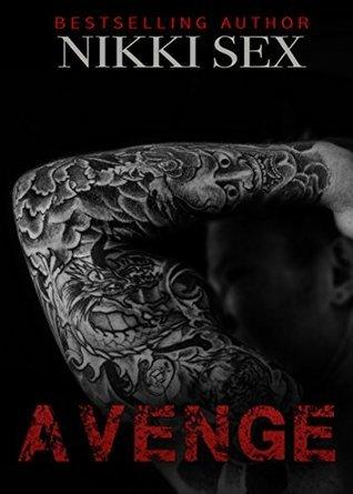 Avenge (Abuse, #3)