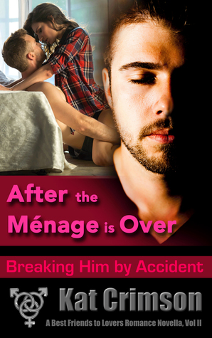 After the Ménage is Over: Breaking Him by Accident