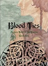 Blood Ties by Hazel B. West