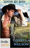Rye's Reprieve (Montana Sky; Harper Ranch #1)