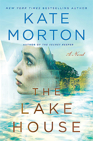 Image result for the lake house by kate morton