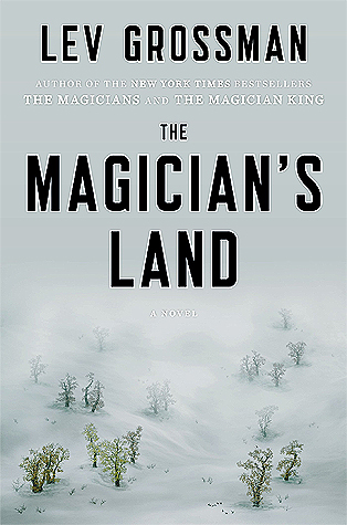 Image result for the magicians land