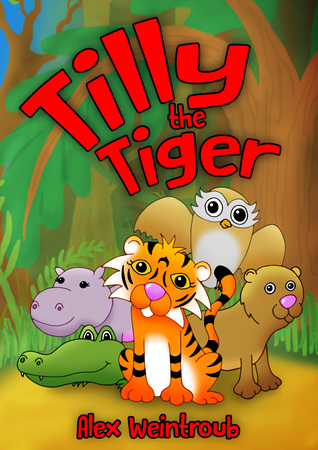 Tilly The Tiger