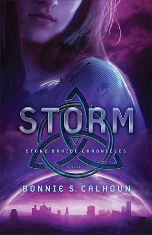 Storm (Stone Braide Chronicles #3)