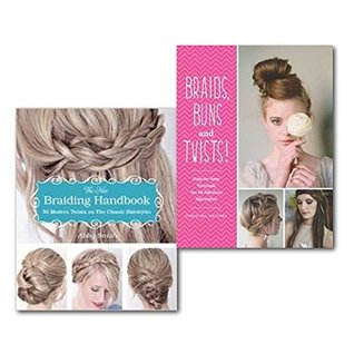 Braids Buns And Twists Book