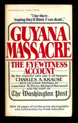 The Guyana Massacre
