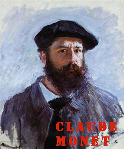 The Best Color Paintings of Claude Monet by Eva Cook