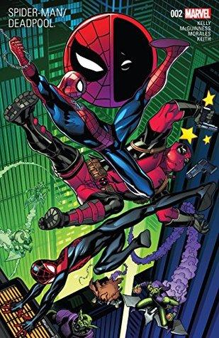 Spider-Man/Deadpool #2