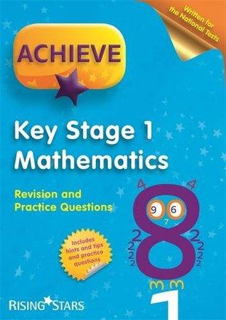 Achieve KS1 Maths Revision & Practice Questions (Achieve KS1 Revision & Practice)