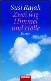 Zwei Wie Himmel Und Hölle Roman