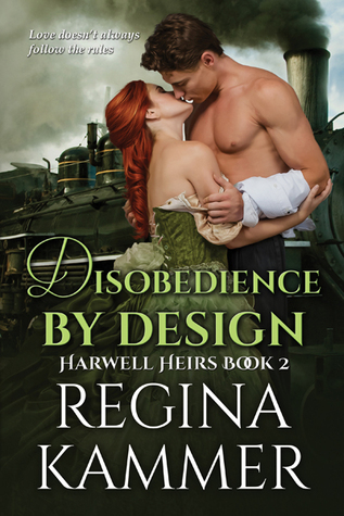 Ebook Disobedience by Design by Regina Kammer read!