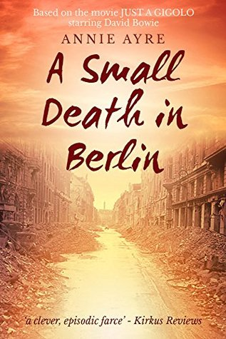 A Small Death In Berlin
