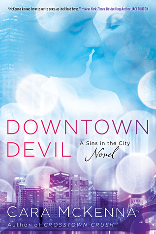 {Review} Downtown Devil by Cara McKenna