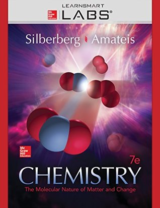 Connect and Learnsmart Labs Access Card for Chemistry: The Molecular Nature of Matter and Change