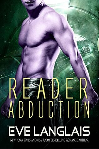 Reader Abduction (Alien Abduction, #7)