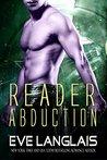 Reader Abduction (Alien Abduction, #7)