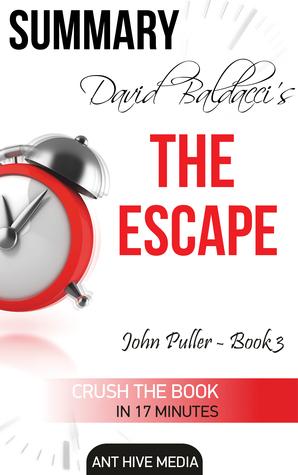 David Baldacci's The Escape Summary