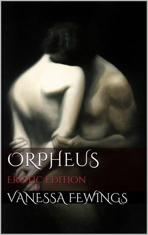 ORPHEUS: A Vampires Rise(Stone Masters Vampire 1)