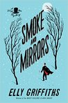 Smoke and Mirrors (Stephens & Mephisto Mystery, #2)