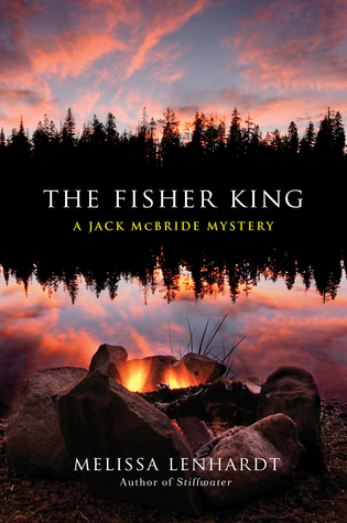 The Fisher King (Jack McBride, #2)