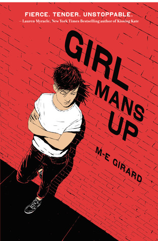 Girl Mans Up by M-E Girard thumbnail