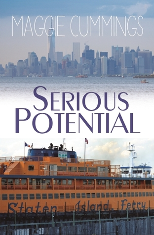 Serious Potential (Bay West Social, #2)
