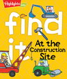 Find It! At the Construction Site