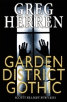 Garden District Gothic (Scotty Bradley, #7)