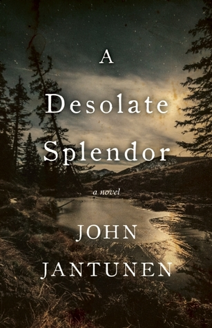 A Desolate Splendor: A Novel