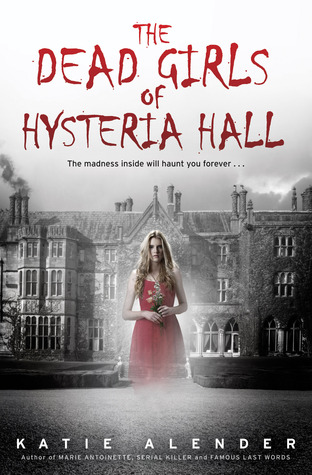 The Dead Girls of Hysteria Hall