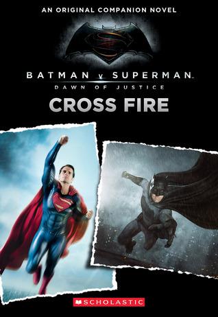 Cross Fire: An Original Companion Novel