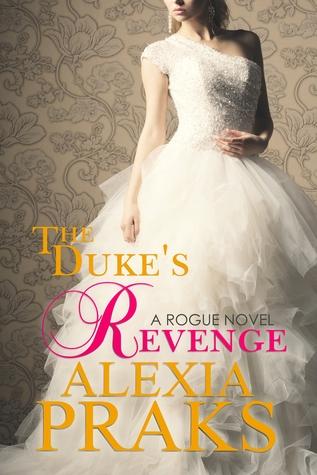 The Dukes Revenge (The Rogue, #2)